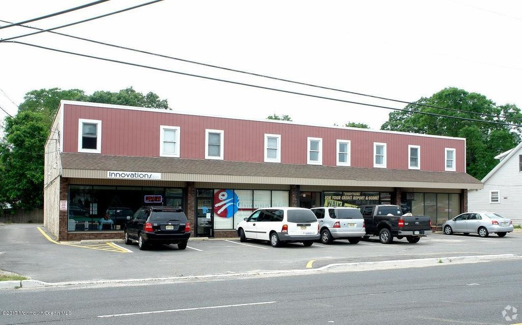 Commercial for Sale at 11 Princeton Avenue 11 Princeton Avenue Brick, New Jersey 08723 United States