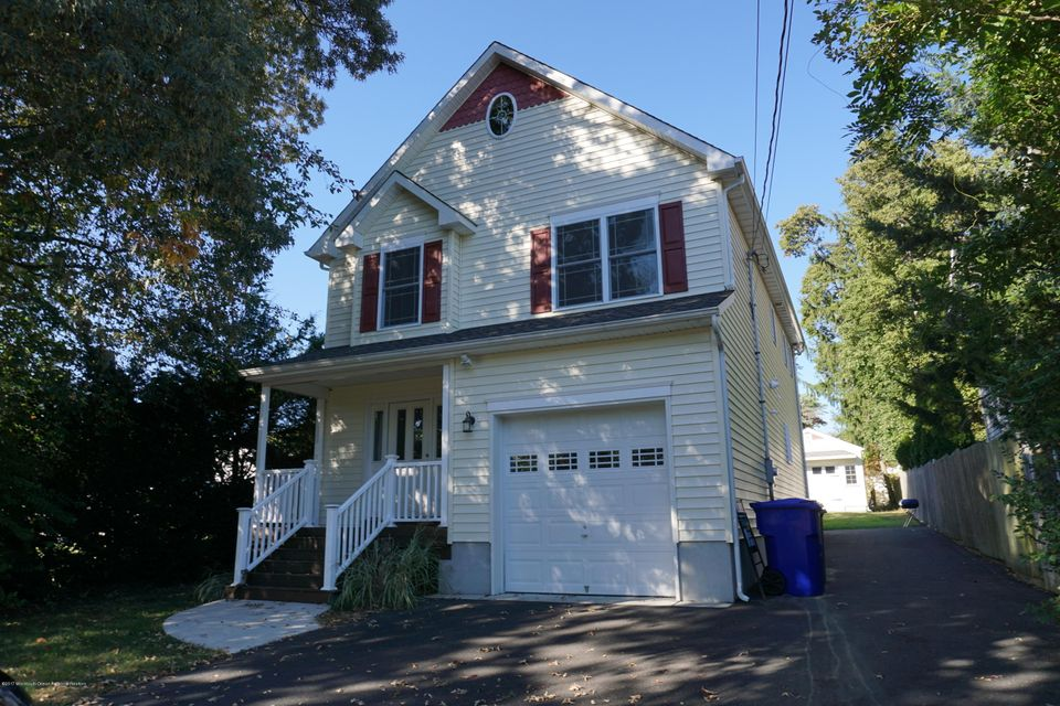 Single Family Home for Rent at 303 Elizabeth Avenue 303 Elizabeth Avenue Toms River, New Jersey 08753 United States