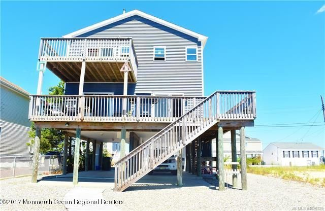 Single Family Home for Sale at 349 Kingfisher Road 349 Kingfisher Road Tuckerton, New Jersey 08087 United States