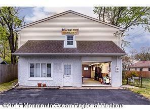 Ticari için Satış at 6 Spring Street 6 Spring Street Jamesburg, New Jersey 08831 Amerika Birleşik Devletleri