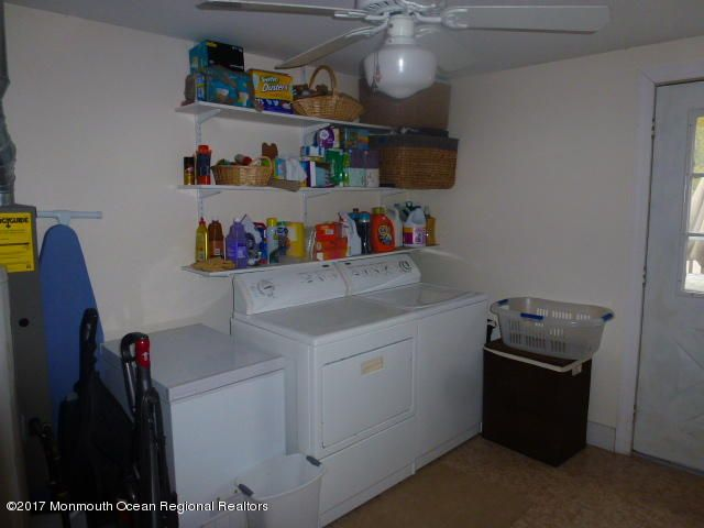 Laundry:Utility Room A