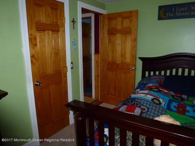 Bedroom 2D