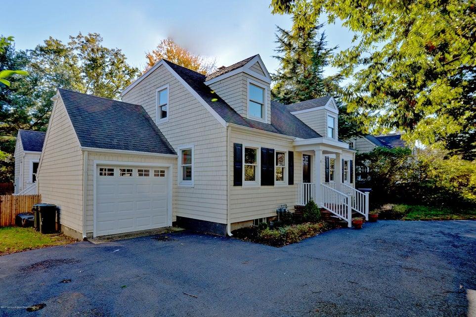 Maison unifamiliale pour l à louer à 43 Ridge Road 43 Ridge Road Rumson, New Jersey 07760 États-Unis