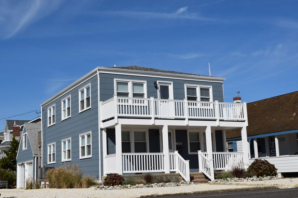 Single Family Home for Sale at 2500 Atlantic Avenue 2500 Atlantic Avenue Long Beach Township, New Jersey 08008 United States