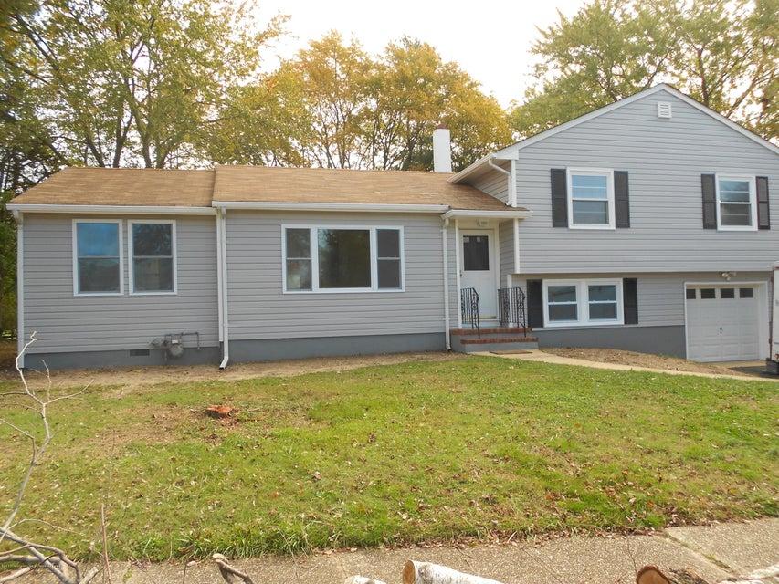Maison unifamiliale pour l à louer à 8 Jagger Avenue 8 Jagger Avenue Neptune, New Jersey 07753 États-Unis