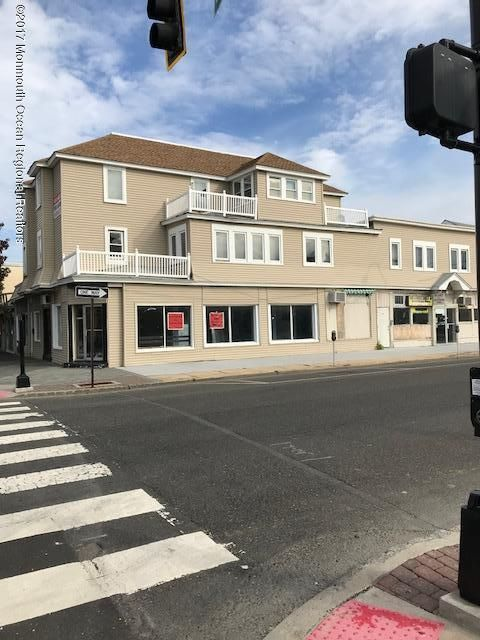 Commercial for Sale at 604 Boulevard 604 Boulevard Seaside Heights, New Jersey 08751 United States