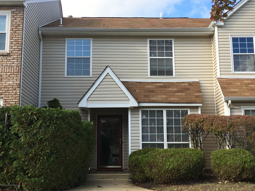 Condominium for Rent at 297 Stratford Place 297 Stratford Place Morganville, New Jersey 07751 United States