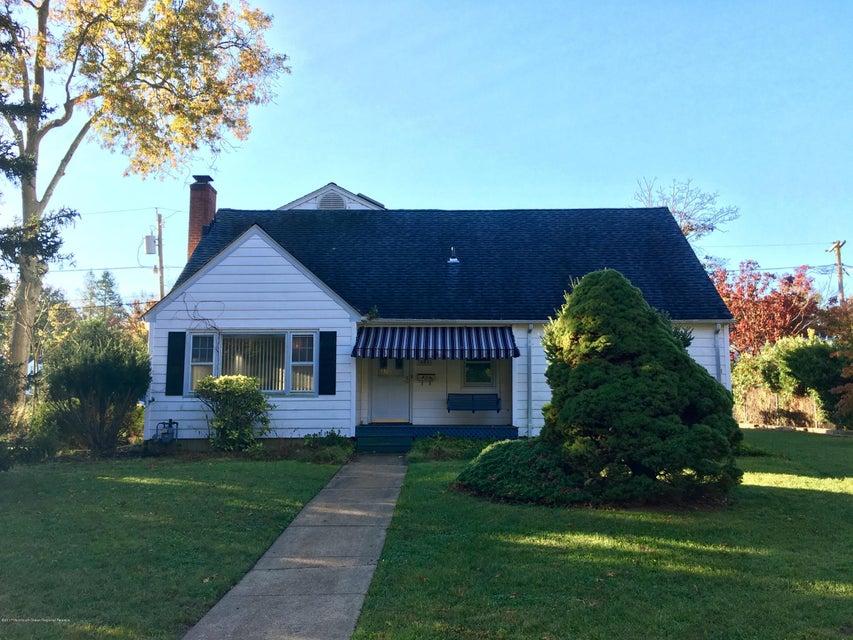 단독 가정 주택 용 매매 에 401 Lakeview Avenue 401 Lakeview Avenue Ocean Township, 뉴저지 07712 미국
