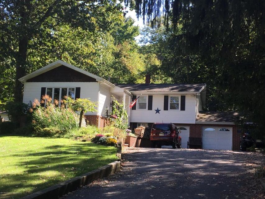 Casa para uma família para Venda às 390 Mountain Lake Road 390 Mountain Lake Road Great Meadows, Nova Jersey 07838 Estados Unidos