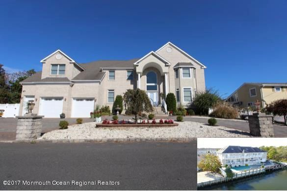 Single Family Home for Sale at 79 Cedar Run Road 79 Cedar Run Road Bayville, New Jersey 08721 United States