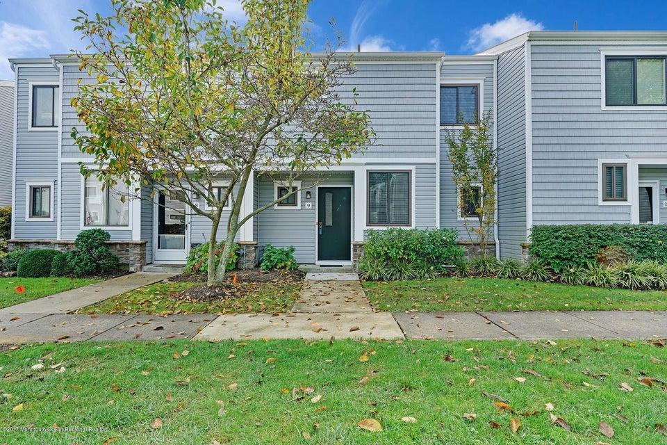 Condominium for Rent at 9 Helene Court 9 Helene Court Tinton Falls, New Jersey 07724 United States