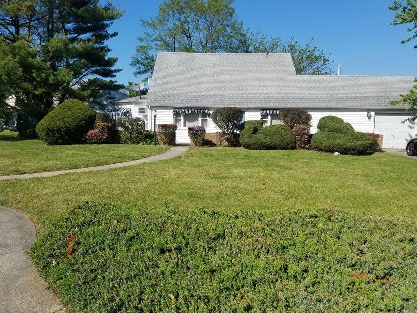 Casa Unifamiliar por un Alquiler en 977 Woodgate Avenue 977 Woodgate Avenue Elberon, Nueva Jersey 07740 Estados Unidos