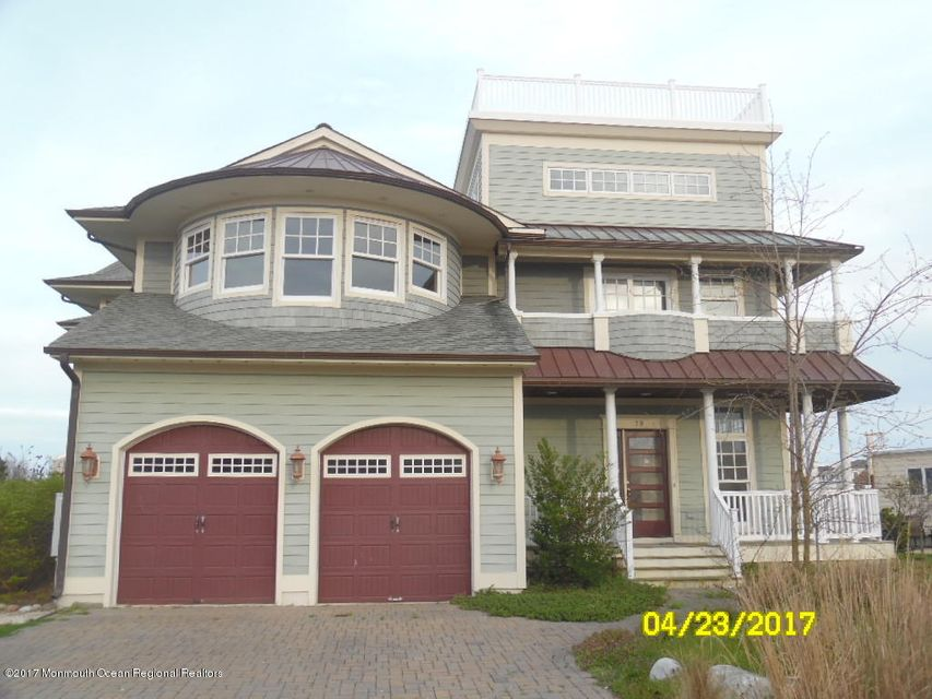 Vivienda unifamiliar por un Venta en 39 Lighthouse Way 39 Lighthouse Way Long Beach Township, Nueva Jersey 08008 Estados Unidos