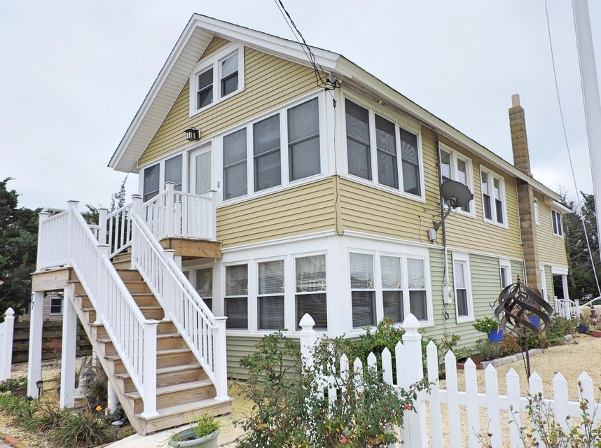 Single Family Home for Rent at 77 Stockton Avenue 77 Stockton Avenue Seaside Park, New Jersey 08752 United States