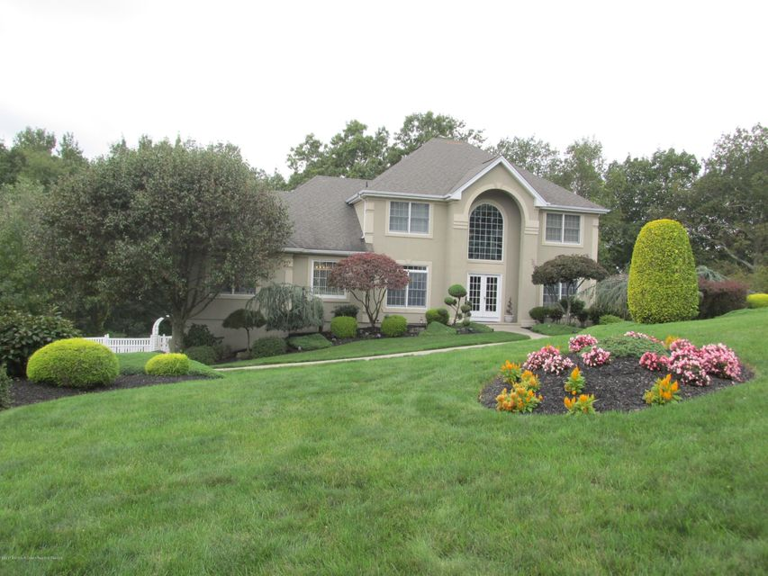 House for Sale at 11 Tower Hill Lane 11 Tower Hill Lane Old Bridge, New Jersey 08857 United States