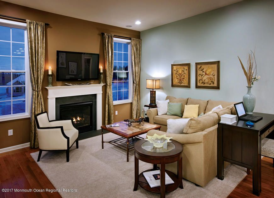 Lehigh Family Room