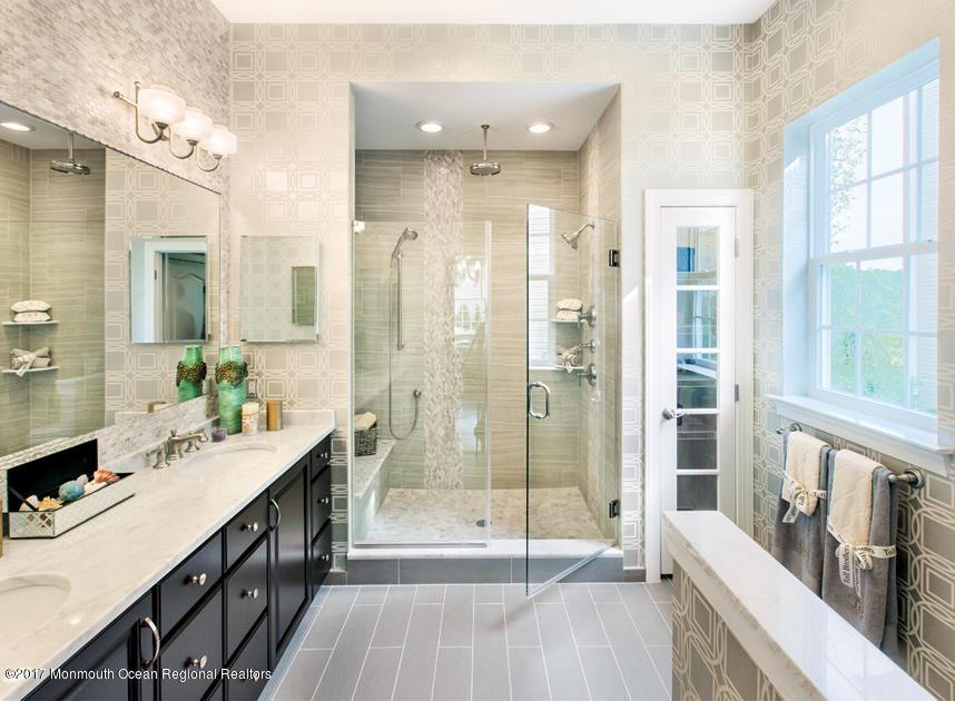 Binghamton Master Bath
