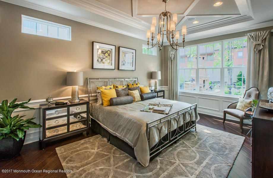 Binghamton Master Bedroom