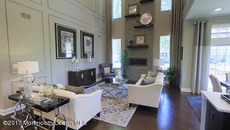 Bronson Livingroom