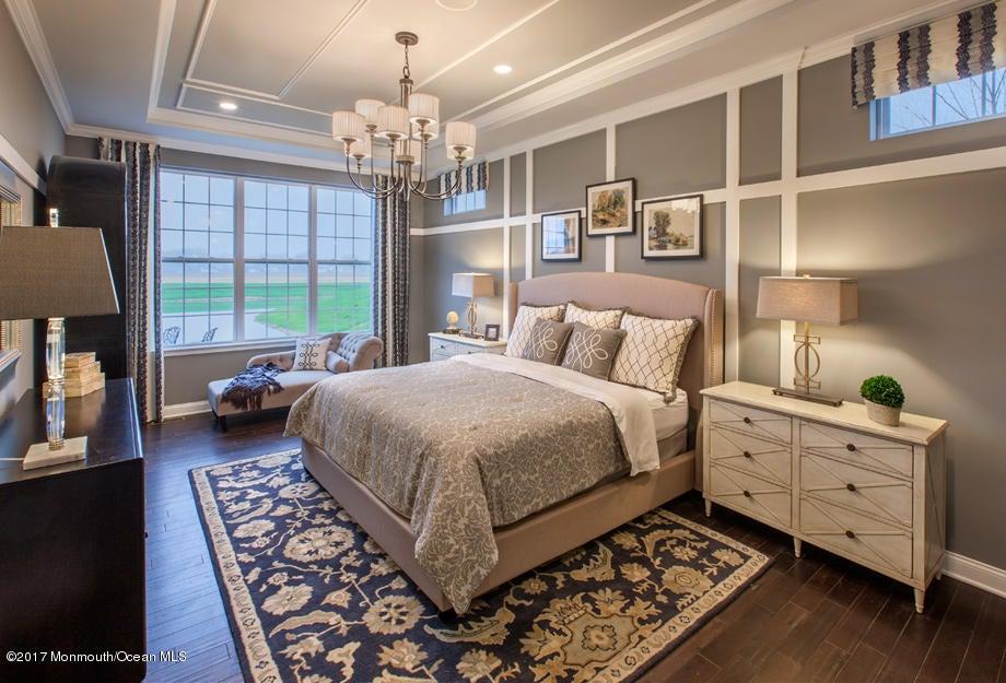 Bronson Master Bedroom