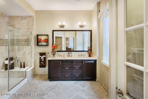 Bronson Master Bath