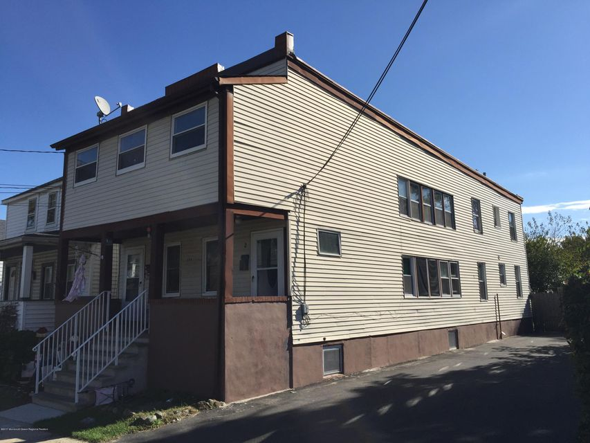 Multi-Family Home for Sale at 359 Henry Street 359 Henry Street South Amboy, New Jersey 08879 United States
