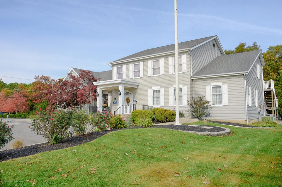 Commercial for Sale at 1022 Lacey Road 1022 Lacey Road Lacey, New Jersey 08734 United States