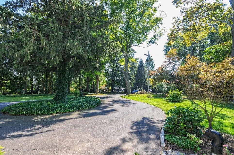 Đất đai vì Bán tại 1 Rohallion Drive 1 Rohallion Drive Rumson, New Jersey 07760 Hoa Kỳ