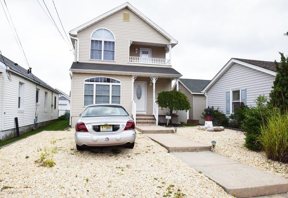 Maison unifamiliale pour l à louer à 29 Meadow Avenue 29 Meadow Avenue Manasquan, New Jersey 08736 États-Unis