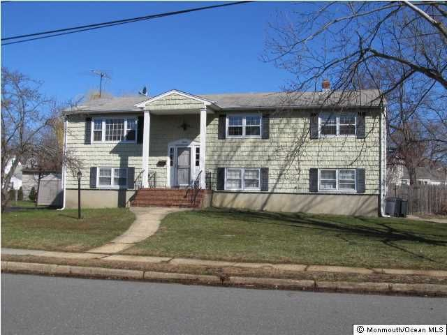 Single Family Home for Rent at 7 Elinore Avenue 7 Elinore Avenue Elberon, New Jersey 07740 United States
