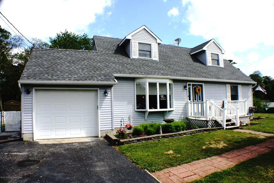 Maison unifamiliale pour l à louer à 534 Vanderbilt Avenue 534 Vanderbilt Avenue Bayville, New Jersey 08721 États-Unis