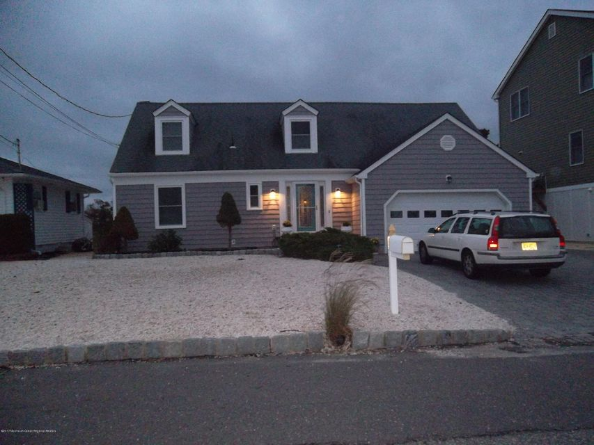 独户住宅 为 出租 在 75 Driftwood Drive 75 Driftwood Drive 布里克, 新泽西州 08723 美国