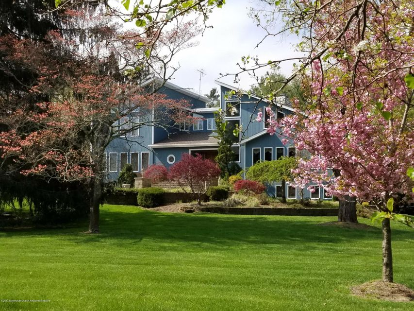 Single Family Home for Sale at Address Not Available Wall, New Jersey 07753 United States
