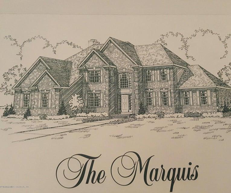 獨棟家庭住宅 為 出售 在 18 Barrister Court 18 Barrister Court Howell, 新澤西州 07728 美國