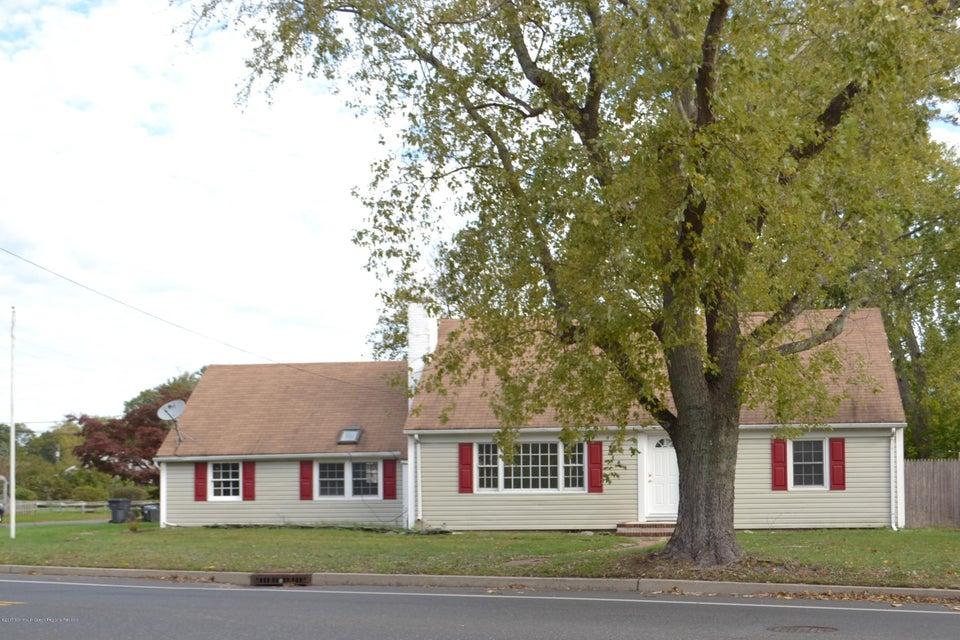 独户住宅 为 出租 在 144 Princeton Avenue 144 Princeton Avenue 布里克, 新泽西州 08724 美国