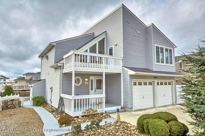 House for Sale at 1980 Mill Creek Road 1980 Mill Creek Road Beach Haven West, New Jersey 08050 United States