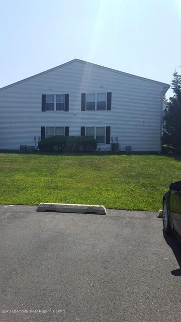 Condominium for Rent at 116 Mill Lane 116 Mill Lane Tinton Falls, New Jersey 07724 United States