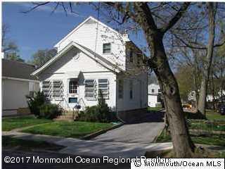 Single Family Home for Rent at 42 Washington Street 42 Washington Street Rumson, New Jersey 07760 United States