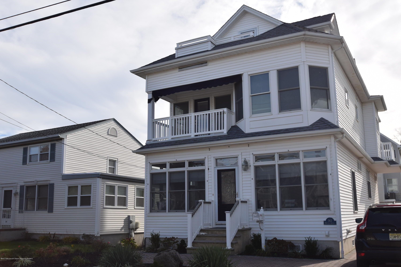 Maison unifamiliale pour l à louer à 563 Whiting Avenue 563 Whiting Avenue Manasquan, New Jersey 08736 États-Unis