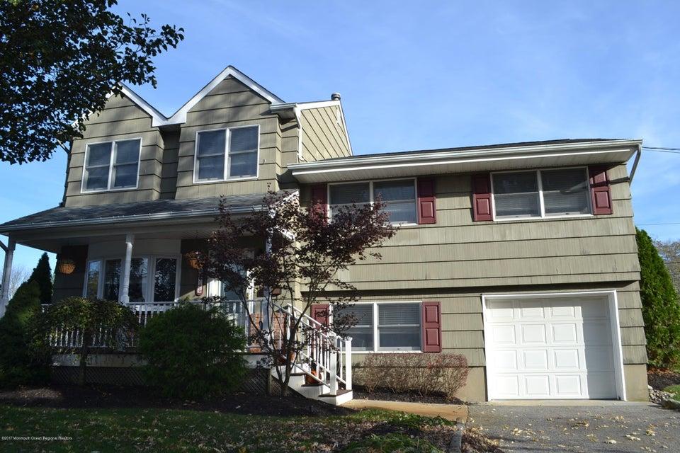 一戸建て のために 売買 アット 1544 Dorsett Dock Road 1544 Dorsett Dock Road Point Pleasant, ニュージャージー 08742 アメリカ合衆国