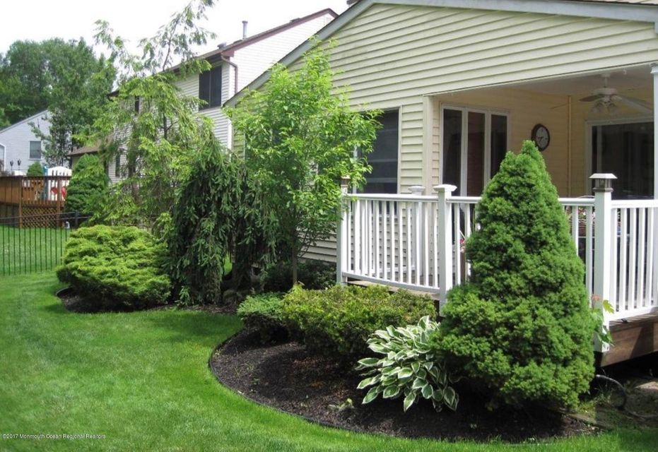 home for sale at 32 ruset lane in farmingdale nj for 499 900