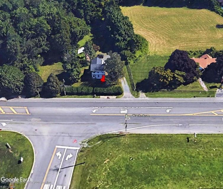 Maison unifamiliale pour l à louer à 901 Highway 33 901 Highway 33 Howell, New Jersey 07731 États-Unis