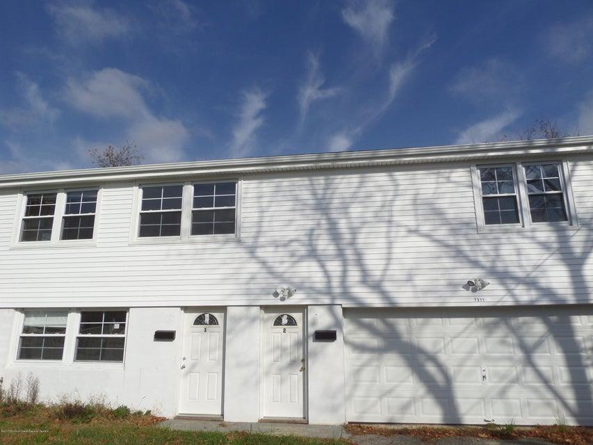 Maison unifamiliale pour l à louer à 1311 8th Avenue 1311 8th Avenue Neptune, New Jersey 07753 États-Unis