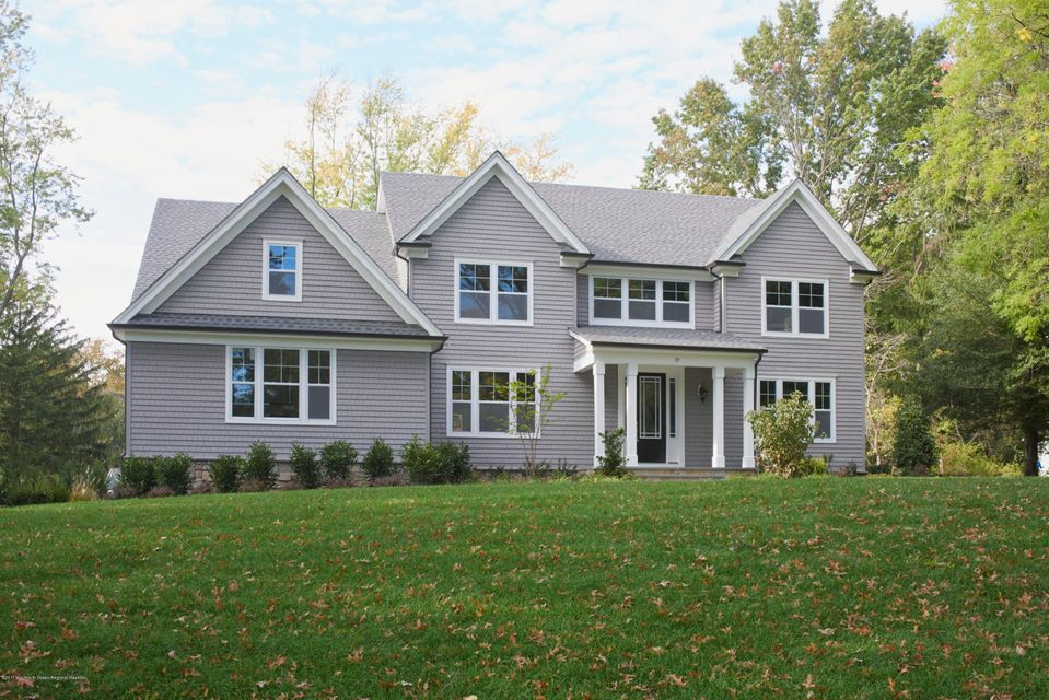 Villa per Vendita alle ore 21 Captiva Lane 21 Captiva Lane Marlboro, New Jersey 07746 Stati Uniti