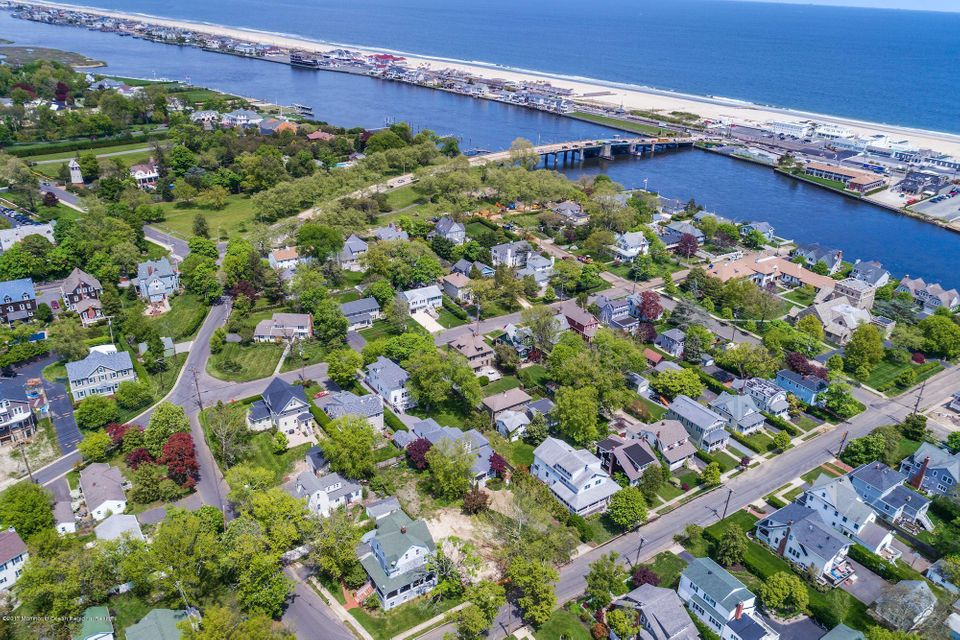 Đất đai vì Bán tại 28 Washington Avenue 28 Washington Avenue Rumson, New Jersey 07760 Hoa Kỳ