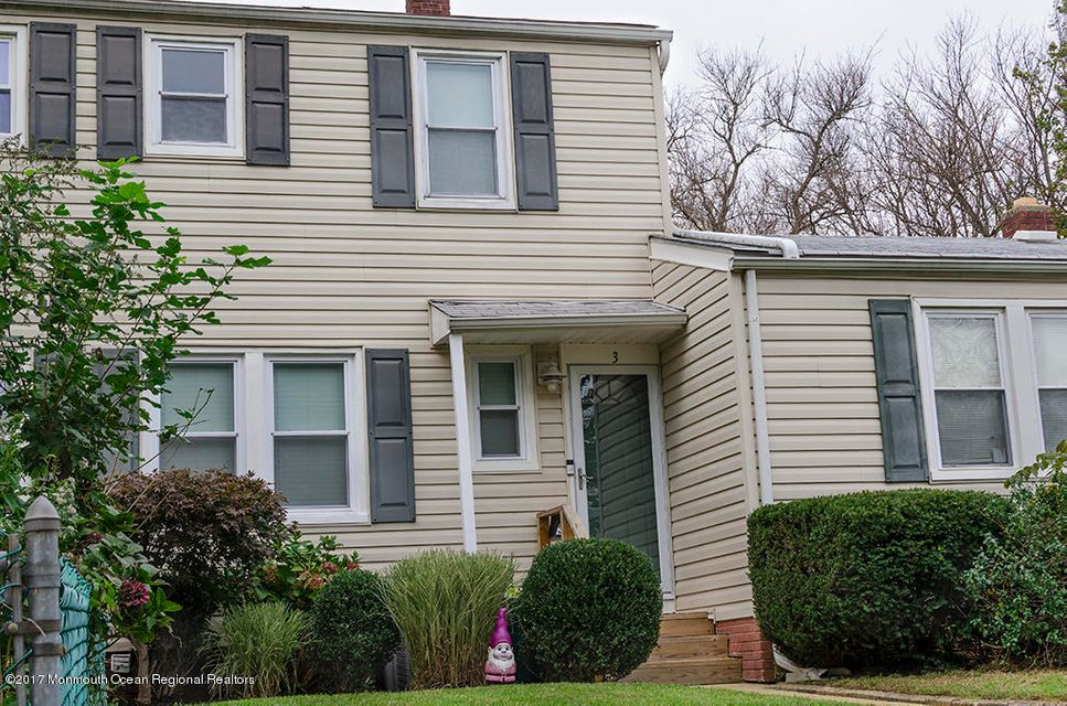 House for Sale at 3 Belshaw Avenue 3 Belshaw Avenue Shrewsbury Township, New Jersey 07724 United States