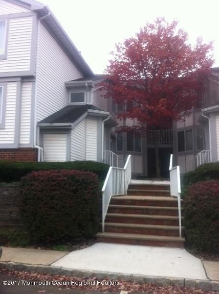 Single Family Home for Sale at 2403 Jesse Way 2403 Jesse Way Piscataway, New Jersey 08855 United States