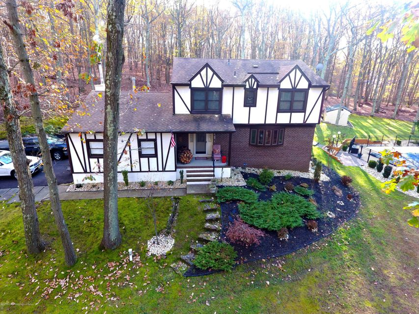 House for Sale at 7 Merkin Drive 7 Merkin Drive Perrineville, New Jersey 08535 United States