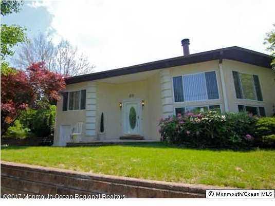 Maison unifamiliale pour l à louer à Address Not Available Atlantic Highlands, New Jersey 07716 États-Unis