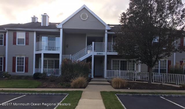 Condominium for Rent at 48 Player Circle 48 Player Circle Tinton Falls, New Jersey 07724 United States